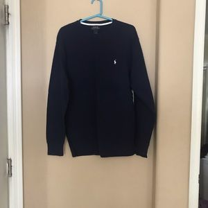 Polo thermal long sleeve